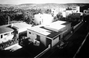 Fig. 14: Richard Döcker, Casa n. 21, Weissenhof, Stoccarda, 1927, Bruckmannweg 10